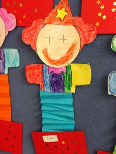 Teachable Moments: Jack in the Box - Tuesday Art Linky