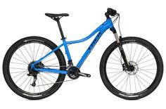 My new Trek Cali Sl 2016 Womens Mountain Bike