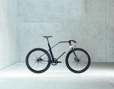 Urban Carbon Bike