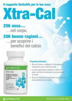 ACQUISTA ONLINE SU : www.nutrizione360.it