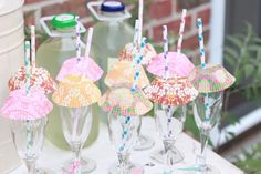 DIY Entertaining Ideas for Outdoor Parties — Real Cocktails