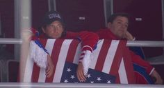 How Everyone In The United States Reacted To Losing To Canada In Hockey