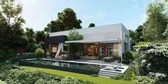 Privete House - Ando Studio