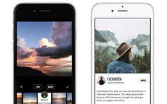 تطبيق Priime على آيفون يقترح لك تأثيرات يمكنك وضعها على صورك