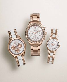 Relic Women's Watches - Spring 2015