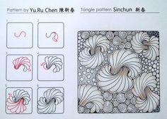 自創圖樣-013 Sinchun 新春