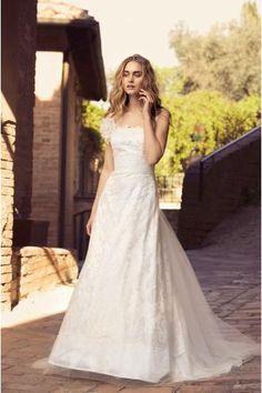 Robe de mariée Rembo Styling Crisanta 2012