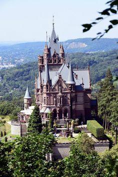 Drachenburg (Dragon Castle)