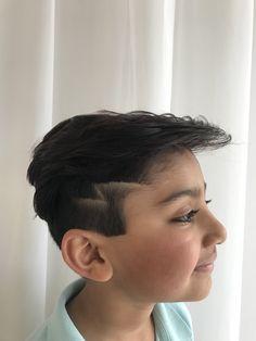 Boys hair cut, hair tattoo, boys, hairstyles Hair Tattoos, Boy Hairstyles, Amanda, Hair Cuts, Hair Styles, Boys, Fashion, Hairstyles For Boys, Haircuts
