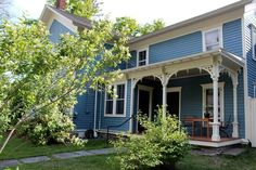 1806 - Rensselaerville, NY - $324,000 - Old House Dreams