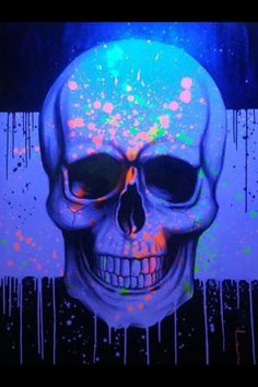 Skull Black Backgrounds Wallpaper 1280x960 Red And