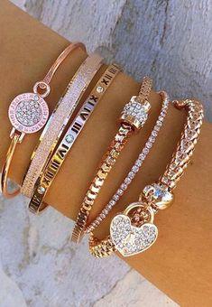 fcd08974918 Bracelets. Gold Bracelet For WomenGold Bangle BraceletBracelet SetDiamond  BraceletsBanglesHand Jewelry14k ...