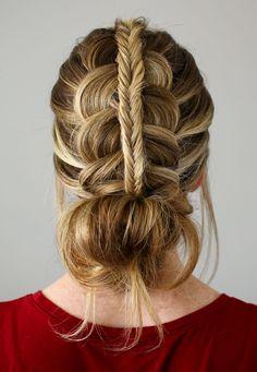 f553fe6d9 72 Most inspiring >> Festival Fever ••• images   Hair ideas, Hair ...