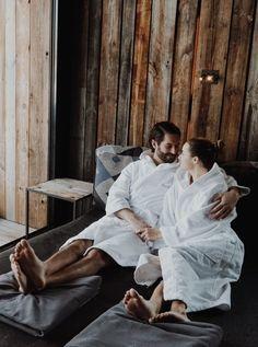 ROMANTIK IM FORSTHOFGUT Hotel Spa, Bath, Couple Photos, Couples, Nature Activities, Game Reserve, Formal Gardens, Time Out, Destinations