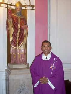 10 AM Jazz mass on Sundays at the Oldest African American Parish in the USA - 1210 Governor Nicholls St.