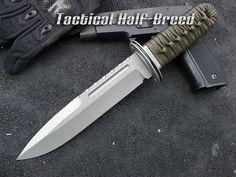 Sibert Knives - Custom Knives Gallery