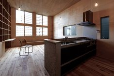 Image 1 of 19 from gallery of House in Sayama / Coo Planning. Photograph by Yuko Tada