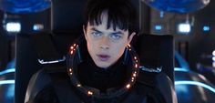 Must Watch: Teaser Trailer for Luc Besson's Epic New Sci-Fi 'Valerian' http://filmanons.besaba.com/must-watch-teaser-trailer-for-luc-bessons-epic-new-sci-fi-valerian/  «We get on just great…» EuropaCorp has released the teaser trailer for Luc Besson's epic return to sci-fi, an action movie called Valerian — or in full — Valerian and the City of a Thousand Planets. Based on the graphic novel series, the movie stars Dane DeHaan as Valerian, and Cara Delevingne as Laureline, special […]