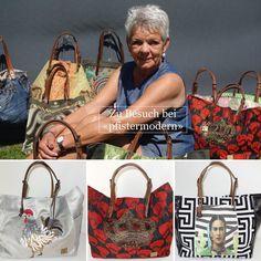Interview, Html, Chanel, Tote Bag, Bags, Be Original, Passion, Woman, Handbags