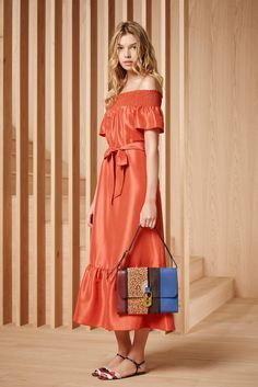 Tory Burch Pre-Fall 2016 Collection Photos - Vogue