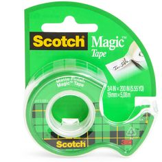 Clearance Sale Sellotape On-Hand Refills Xmas Themed extra sticky Wrapping Tape