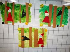 Red Riding Hood, Art For Kids, Diy And Crafts, Preschool, Outdoor Decor, Origami, Home Decor, Google, Blue Prints