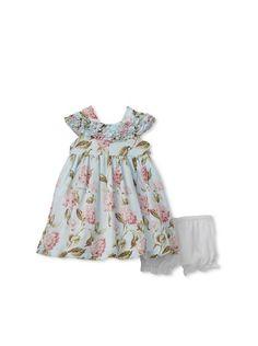 Laura Ashley Girl's Dress