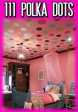 For the sweet baby girls little girl bedrooms, big girl rooms, Little Girl Bedrooms, Big Girl Rooms, Girls Bedroom, Bedroom Decor, Bedroom Ideas, Bedroom Wall, Kids Rooms, Polka Dot Room, Polka Dots