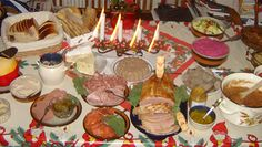 Fasting before Christmas? Really...REALLY? An explanation of the Nativity Fast. Orthodox Christian practices.
