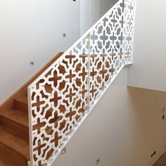 Best Laser Cut Handrail … Library In 2018… 400 x 300