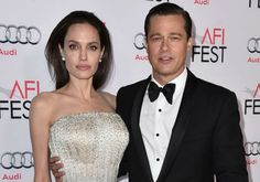 Brad Pitt Is Ready To Finalize His Divorce From Angelina Jolie So They Can Both Move On #AngelinaJolie, #BradPitt celebrityinsider.org #Hollywood #celebrityinsider #celebrities #celebrity #celebritynews