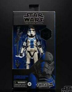 Star Wars Film, Custom Funko Pop, Starwars Toys, Best Boyfriend Gifts, Star Wars Concept Art, Star Wars Merchandise, Star Wars Models, Wrangler Shirts, Storm Troopers