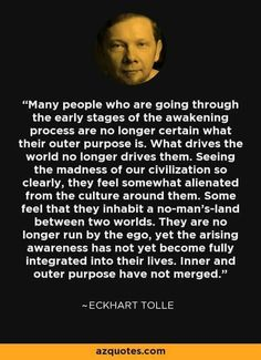 the ego isn't wrong - Eckhart Tolle Spiritual Awakening, Spiritual Quotes, Wisdom Quotes, Life Quotes, Spiritual Health, Ego Quotes, Enlightenment Quotes, Soul Quotes, Eckhart Tolle