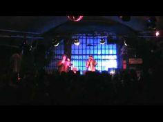 GABREAL + BALDA B - KOPFMENSCH (LIVE)