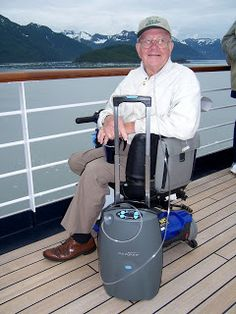 What's New with The Sequal Eclipse 3 Portable Oxygen Concentrator? http://shar.es/ZblUn