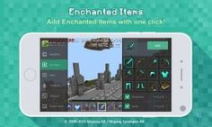 Minecraft Pocket Edition Full build 18 screenshot 2/2
