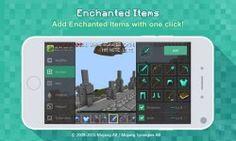 Minecraft Pocket Edition Full build 18 screenshot 2/2