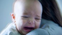 """""""She suffered for longer than she should have because she wanted so badly to meet her first grandchild."""""""