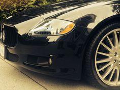 Maserati Quattroporte Gts, Cars And Motorcycles, Transportation, Bmw, Vehicles, Car, Vehicle, Tools