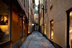 Yxsmedsgränd 4 (vån 4-5), Gamla Stan, Stockholm | Fantastic Frank