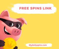 Coin master free spins and links are collected directly from developers & social media accounts. Check out free coins and spins available for Today. Daily Rewards, Coin Master Hack, Card Tricks, Spinning, Coins, Social Media, Hack Game, Games, September