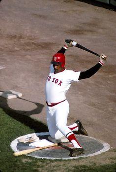 Jim Rice - Boston Red Sox