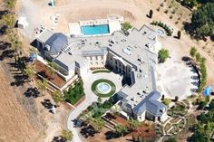 Silicon Valley mansion $100,000,000