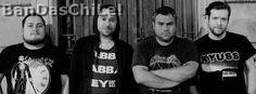 La Ira de Khan es una banda chilena de Rock originaria de Santiago.