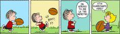 Peanuts 2014 ottobre 16 - Il Post