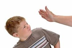 Do you hit your children? Here are the Top Four reasons you should refrain from corporal punishment.