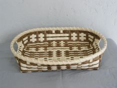 Shadow Weave Tray