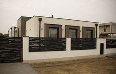 Garage Doors, Outdoor Decor, Modern, House, Home Decor, Garden, Gates, Balcony, House Design