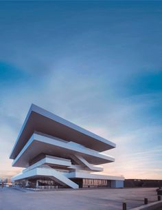 Architecture Animee by Axel-de-Stampa y Sylvai. Gifs animados