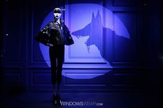 The World's Best Fashion Window Displays of 2015 | WindowsWear Awards